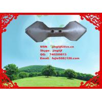 Buy cheap rotavator blade,rotary tiller blade,spare parts for disc harrow,disc plough from wholesalers