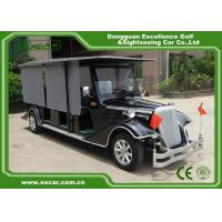 Wholesale 40KM  / H Speed Electric Classic Cars from china suppliers