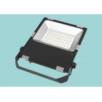 Wholesale Classic Black Color 50w SMD LED Flood Light Constant Current Circuit Design from china suppliers