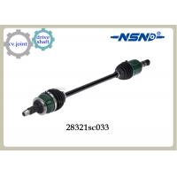 Wholesale Automotive Drive Axle  Drive Shaft 28321SC033 for Subaru Forester from china suppliers