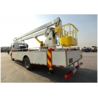 Wholesale 1000kg 22000mm 140HP Municipal Vehicle from china suppliers