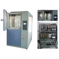 Heating Vacuum Climatic Test Chamber , Thermal Shock Machine Eco Friendly