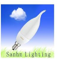 Wholesale Candle Lamp/7W (SH-ZW2U-7) from china suppliers