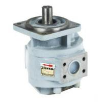 Wholesale CBG-Fa2080* Series Hydraulic Oil Gear Pump Used in Loaders, Forllifts, Such as Mechanical Engineering. from china suppliers