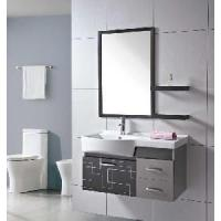 Wholesale Bathroom Cabinet / Stainless Steel Bathroom Cabinet (YX-8012) from china suppliers