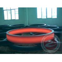 Wholesale Heavy Hot Rolling Fastening Ring Stainless Steel Forging EN DIN GB from china suppliers