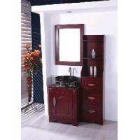 Wholesale Bathroom Cabinet / Oak Bathroom Cabinet (2067) from china suppliers