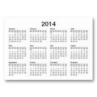 Wholesale Pocket Calendar to Print from china suppliers