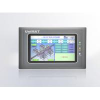 Wholesale LED Backlight HMI Text display 4.3 inch TFT Touch Panel With Ethernet Port from china suppliers