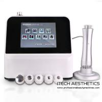 Wholesale Orthopaedics Shockwave Medical Device , Physical Therapy Shock Treatment Machine from china suppliers