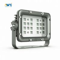 China AC 220V Explosion Proof LED Light 50/60Hz 70W-100W 120LM/W For Explosive Places on sale