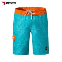 Wholesale Custom Beach Shorts High Precision Cutting Unisex Rapid Exhaust Heat Slippery Feel from china suppliers