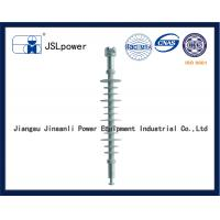 Wholesale 35kv HDPE Suspension Type Insulator , Reusable Power Line Insulators from china suppliers