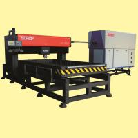 Wholesale Die board wood CO2 laser cutting machine with with high speed and high precision from china suppliers