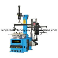 China Tire Changers with Helper Arm (STA24H) on sale