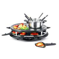 Wholesale Electric Hot Pot Grill (XJ-3K076PO) from china suppliers