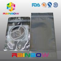 China USB cables packaging moisture Anti Static Bag for adapter electronic accessories on sale