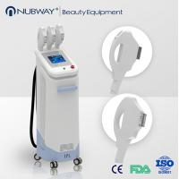 Wholesale New Skin Three Handles IPL Beauty device for beauty spa with best effect from china suppliers