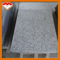 """Wholesale 24"""" × 24"""" White Granite Stone Slabs Tile For Square Polished from china suppliers"""