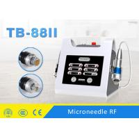 Wholesale 0.5-3mm Adjustable Fractional RF Micro Needle Machine For Wrinkle Removal from china suppliers