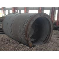 Wholesale Industrial Barrel Forging Pipe JB T4730 ASTM ASME 4140 Material from china suppliers