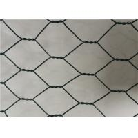 Wholesale High End PVC Coated Hexagonal Chicken Galvanized Wire Netting  For Garden from china suppliers