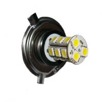Wholesale H3 46mm 0.88 Watt SMD 5050 Led Car Light Bulbs DC 12V Eco Friendly from china suppliers