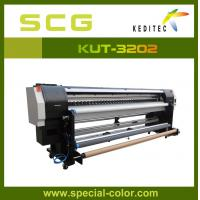Wholesale 3.2m Roll To Roll UV Printer Machine With Epson DX5 Printhead from china suppliers
