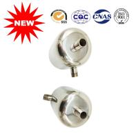 Wholesale Commission Tank Level Gauges Float Ball Drilled 100MM Anticorrosive from china suppliers