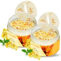 Wholesale Amino Acids Overnight Sleeping Face Mask Relieve Wrinkles With Natural Petals from china suppliers
