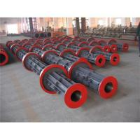 Wholesale Pre-stressed Concrete Spun Pole Steel Mould from china suppliers