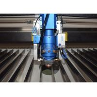 Quality High Efficient Co2 Laser Engraving Cutting Machine , Metal Laser Engraving for sale