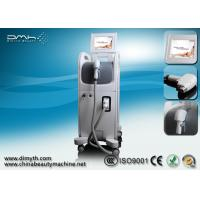 China SPA Permanent Leg / Bikini Diode Laser Hair Removal Machine For Womens / Mens on sale