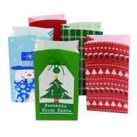 Wholesale Paper bags 2014 Fancy colorful cotton handle paper bag printed from china suppliers