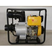 Wholesale Drainage Agricultural Diesel Water Pumps  Wearproof Corrosion Resistance from china suppliers