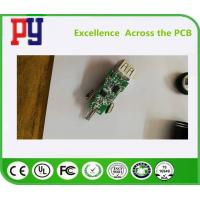 Wholesale 1OZ Copper Thickness SMT PCB Board Fr-4 Pcba With Two Port 2.4 Amp Fast Charging from china suppliers