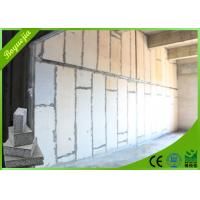 Ce Fast Construction Fire Proof Outdoor Wall Partition