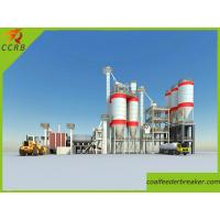 Wholesale 55-60TPH Plant Type Ready Mixed Dry Mortar Plant from china suppliers