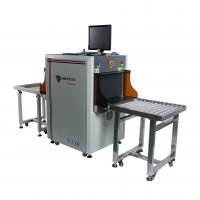 Buy cheap Single energy x ray screening machine , security checkpoint equipment high performance product