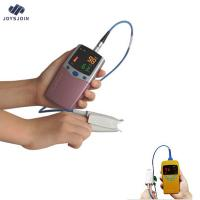 Wholesale Hand-held Pulse Oximeter SpO2 Finger Pulse Oximeter from china suppliers