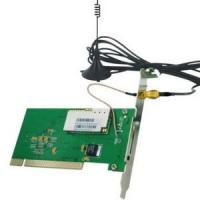 Wholesale PCI Interface UMTS GPRS Internet Modem (100HPI) from china suppliers