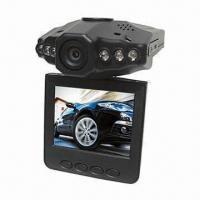 Buy cheap Car Black Box/Car Video Recorder with 1280 x 960 Pixels, 30fps, 2.5-inch TFT from wholesalers