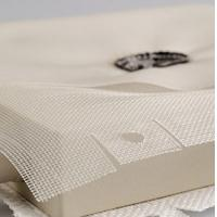 Wholesale Laser Cutting of Filter Cloth Fibreglass Nonwoven PP Filter Mats Filtration Media from china suppliers