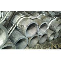 Wholesale GB T8162 JIS ASTM DIN Hot Rolled Steel Tube With Bevel / Plain End API 5L X42 X52 from china suppliers
