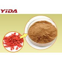 Wholesale Wolfberry Sex Steroid Hormones Goji Berry Extract Powder Reduce Cholesterol from china suppliers