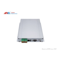 Wholesale HF 13.56Mhz Long Range RFID Reader Writer ISO 15693 With RS232 / RS485 / USB / Ethernet Interface from china suppliers