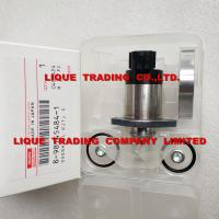 Buy cheap suction control valve 8-98145484-1 ,8 98145484 1,8981454841,for pump 8-97386557 from wholesalers