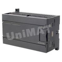 Wholesale Modular PLC Programming Logic Controller , Siemens EM221 PLC Replacement from china suppliers