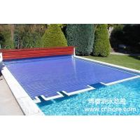 Bore Professional Automatic Solar Swimming Pool Cover With Low Price From China Of Item 106813921