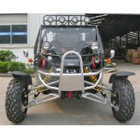 China 800cc Fuel Injection Engine Go Kart Buggy Extra Large Size Windshield Spoiler on sale